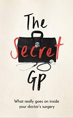 The Secret GP By The Secret GP