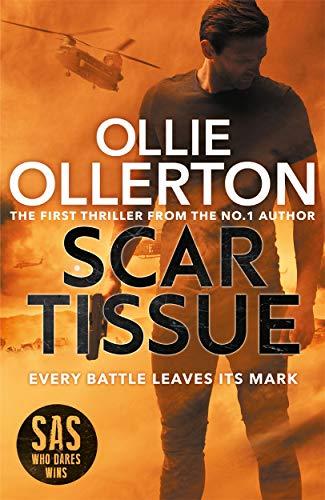 Scar Tissue By Ollie Ollerton