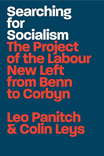 Searching for Socialism By Leo Panitch