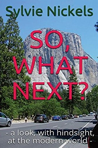So, what next? By Sylvie Nickels