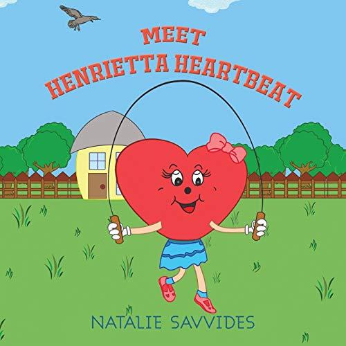 Meet Henrietta Heartbeat By Natalie Savvides