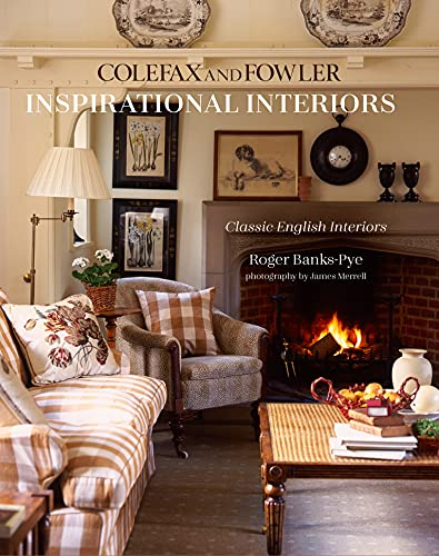 Inspirational Interiors By Roger Banks-Pye