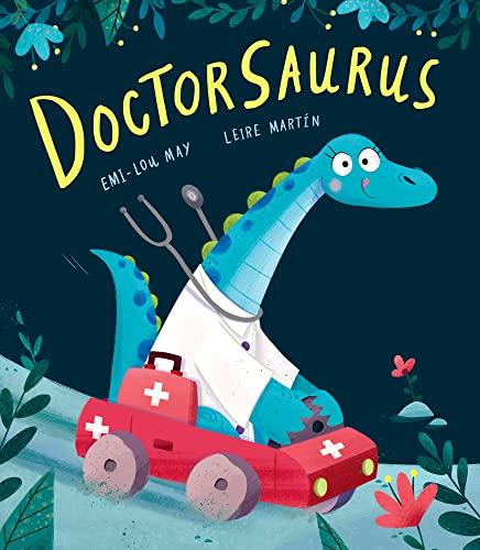Doctorsaurus von Emi-Lou May
