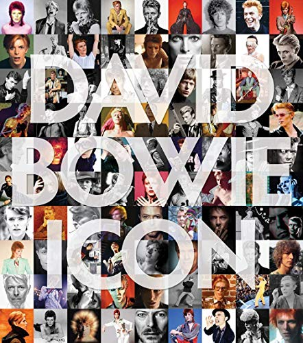 David Bowie: Icon By Iconic Images