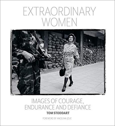 Extraordinary Women By Tom Stoddard