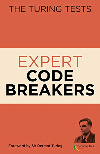 The Turing Tests Expert Codebreakers By Dr Gareth Moore