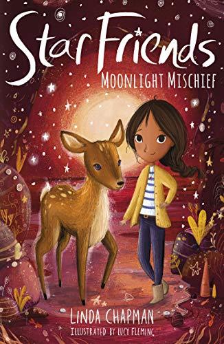 Moonlight Mischief By Linda Chapman