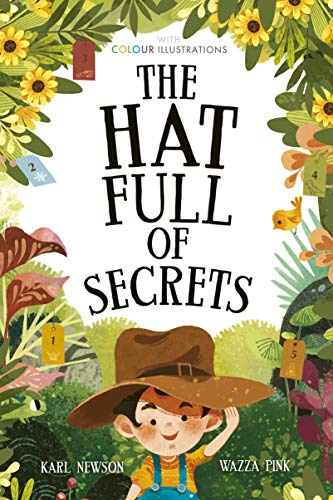 The Hat Full of Secrets By Karl Newson