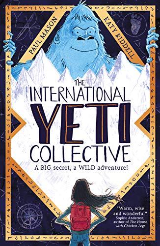 The International Yeti Collective By Paul Mason
