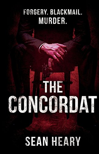 The Concordat By Sean Heary