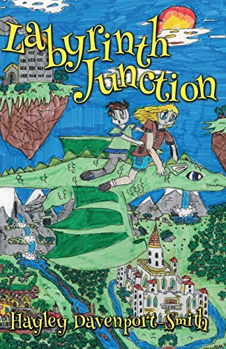 Labyrinth Junction By Hayley Davenport-Smith