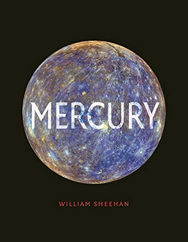 Mercury By William Sheehan