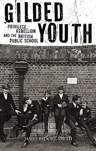 Gilded Youth By James Brooke-Smith