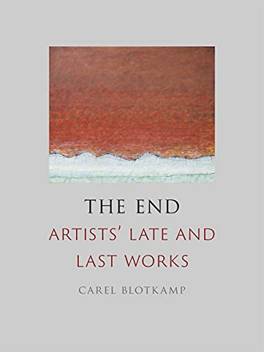 The End By Carel Blotkamp