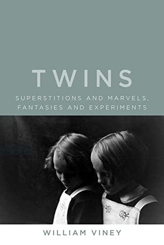 Twins By William Viney