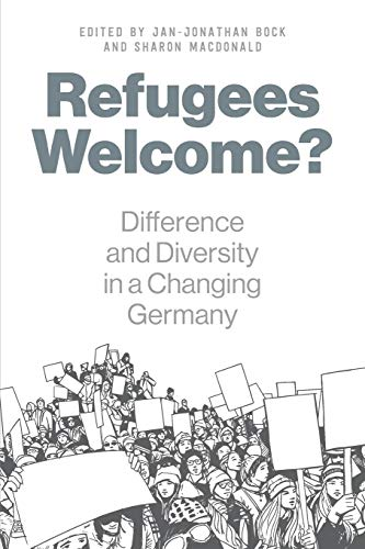 Refugees Welcome? By Jan-Jonathan Bock