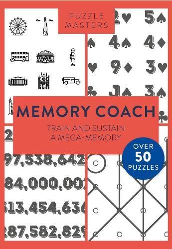 Memory Coach By Gareth Moore