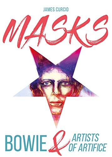 MASKS By James Curcio
