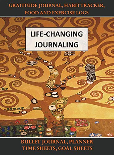 Life-Changing Journaling By Benediction Classics