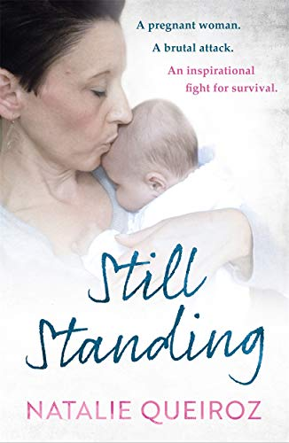 Still Standing By Natalie Queiroz