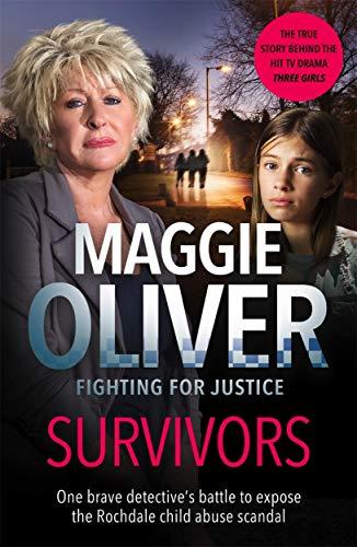 Survivors By Maggie Oliver