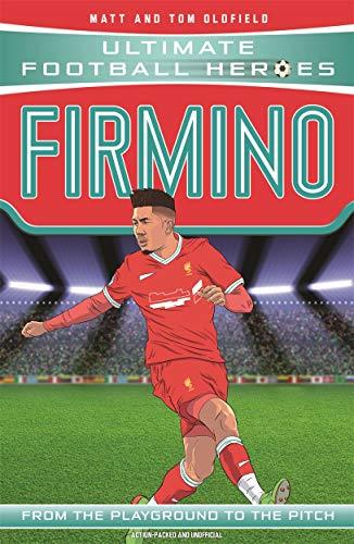 Firmino By Matt & Tom Oldfield