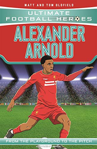 Alexander-Arnold By Matt & Tom Oldfield