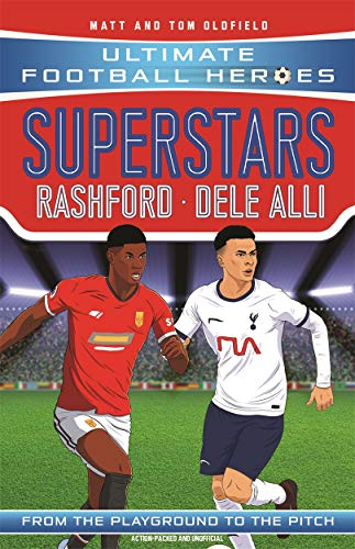 Rashford/Dele Alli By Matt & Tom Oldfield