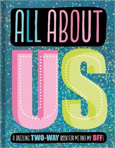 All About Us Tween Journal von Make Believe Ideas
