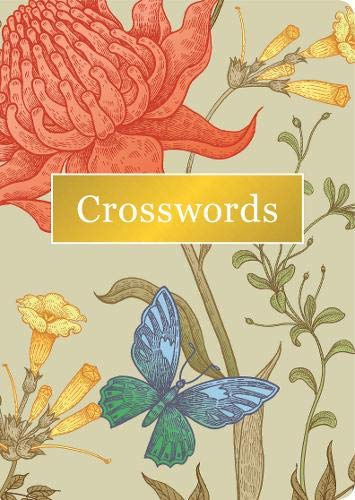 Crosswords By Eric Saunders