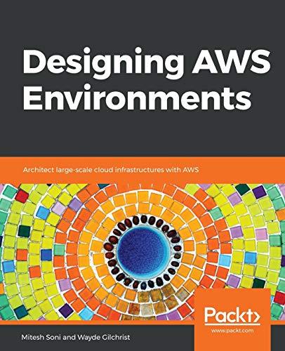 Designing AWS Environments By Mitesh Soni