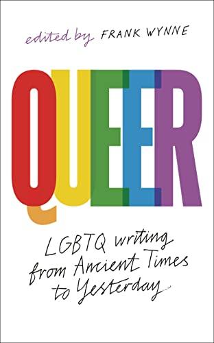 Queer By Frank Wynne