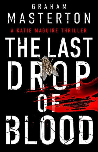 The Last Drop of Blood By Graham Masterton