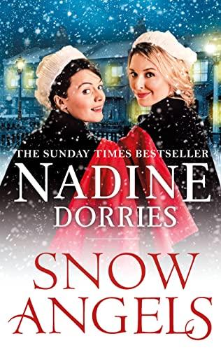 Snow Angels By Nadine Dorries