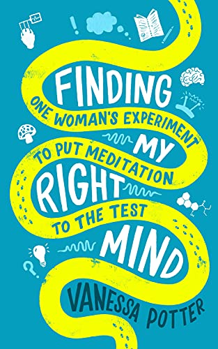 Finding My Right Mind By Vanessa Potter
