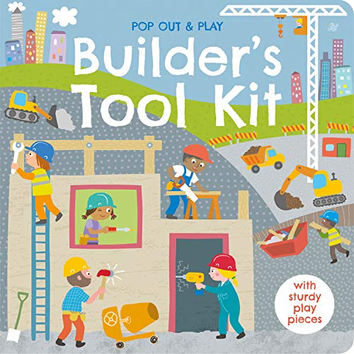 Builder's Tool Kit By Robyn Gale