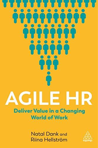 Agile HR By Natal Dank