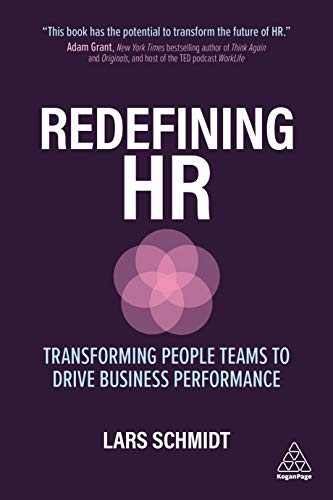 Redefining HR By Lars Schmidt