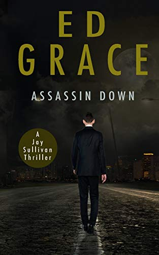 Assassin Down By Grace Ed