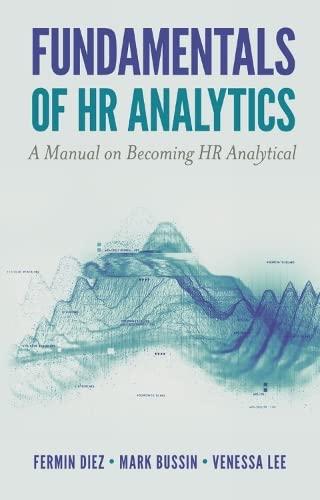 Fundamentals of HR Analytics By Fermin Diez