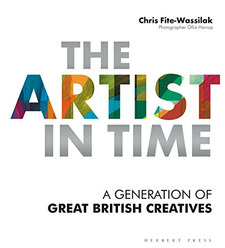 The Artist in Time By Chris Fite-Wassilak