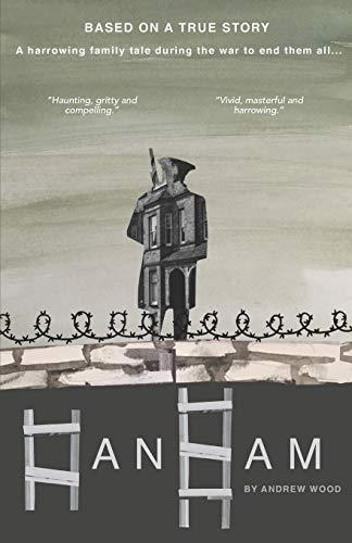 Hanham By Sarah Foster