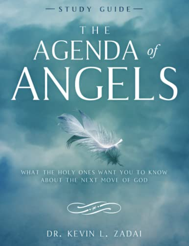 Study Guide By Kevin L Zadai Th D