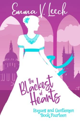 The Blackest of Hearts By Emma V Leech