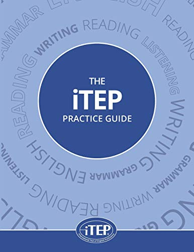 The Itep Practice Guide By LLC Itep International