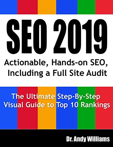 Seo 2019 By Andy Williams