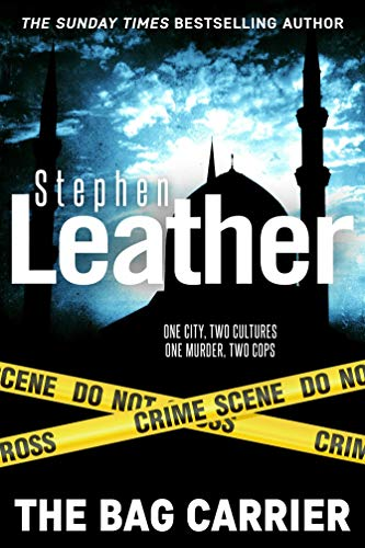 The Bag Carrier By Stephen Leather
