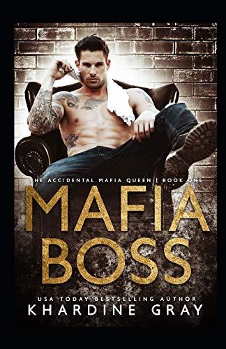 Mafia Boss By Khardine Gray
