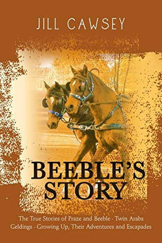 Beeble's Story By Jill Cawsey