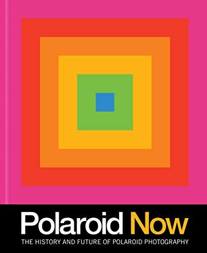 Polaroid Now By Steve Crist